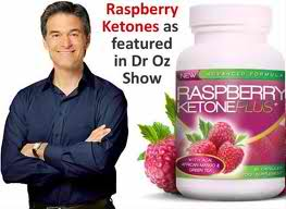 dr oz and raspberry